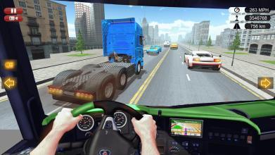 山站出租车司机3D模拟器