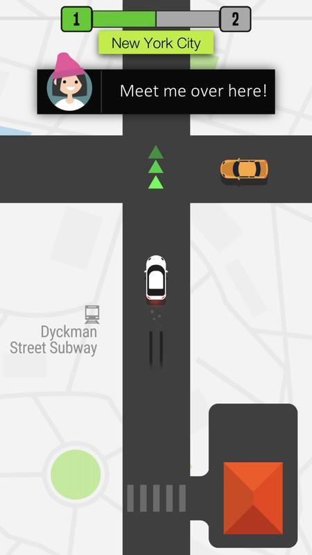 疯狂出租车司机3D责任
