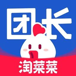 淘菜菜团长安卓版