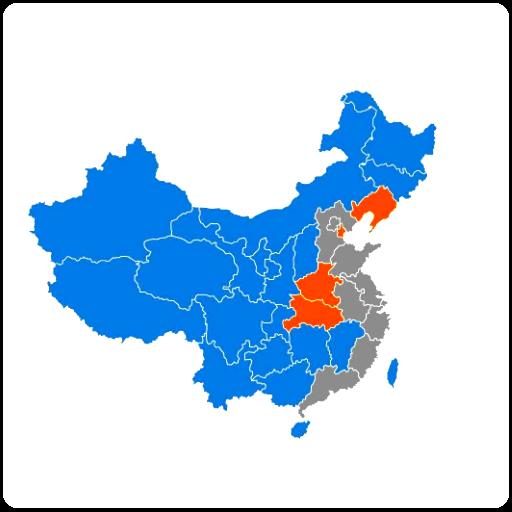 北斗卫星地图高清村庄地图app