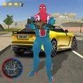 神圣蜘蛛侠