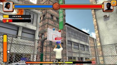 街头篮球怀旧服
