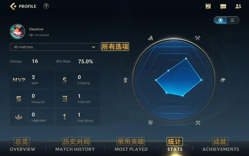 英雄联盟中文版