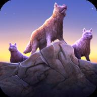 狼族进化模拟器中文版