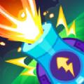 颜色战争塔防游戏