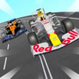 拇指F1赛车