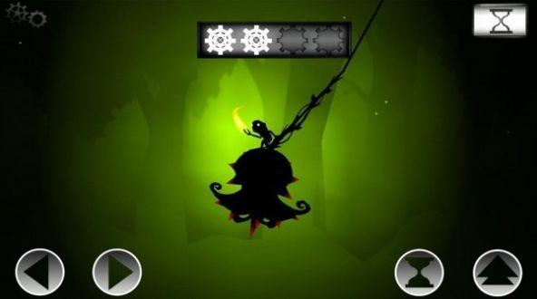 黑暗怪物游戏