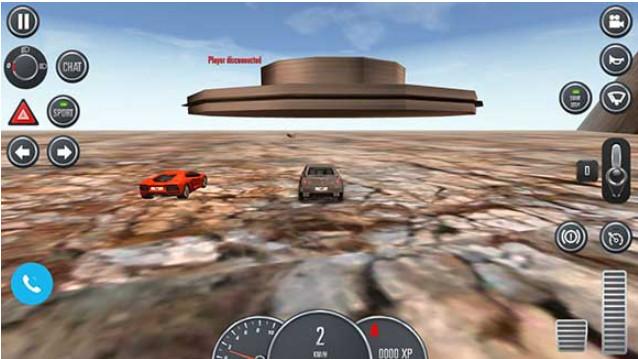 3D漂移狂飙赛车