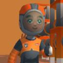 火星人马拉松