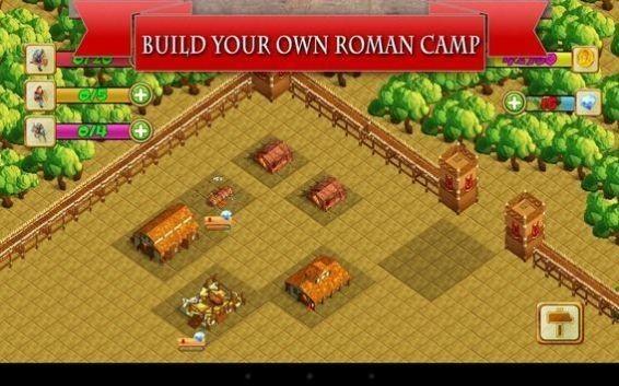 凯撒帝国战争