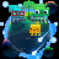 绿色星球2中文版