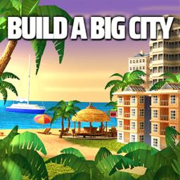 岛屿城市4