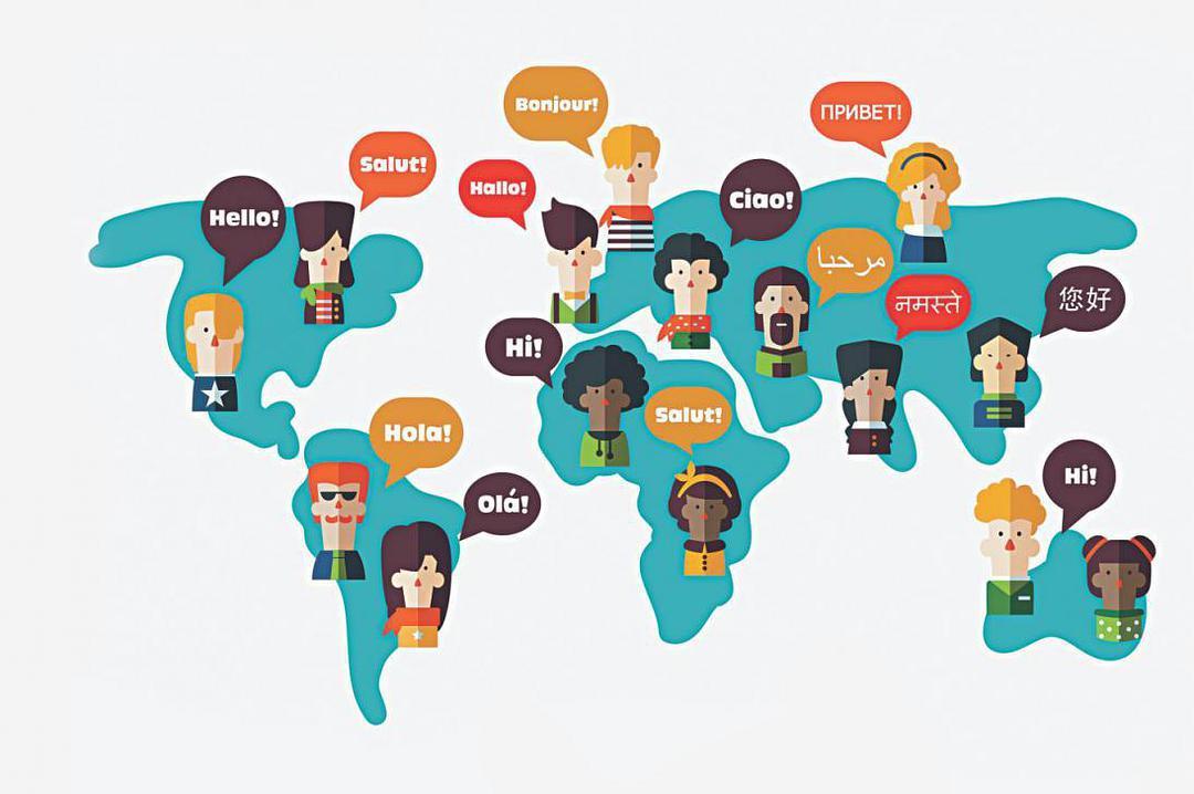免费学各种语言app